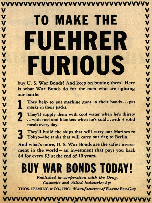 Fuehrer Furious