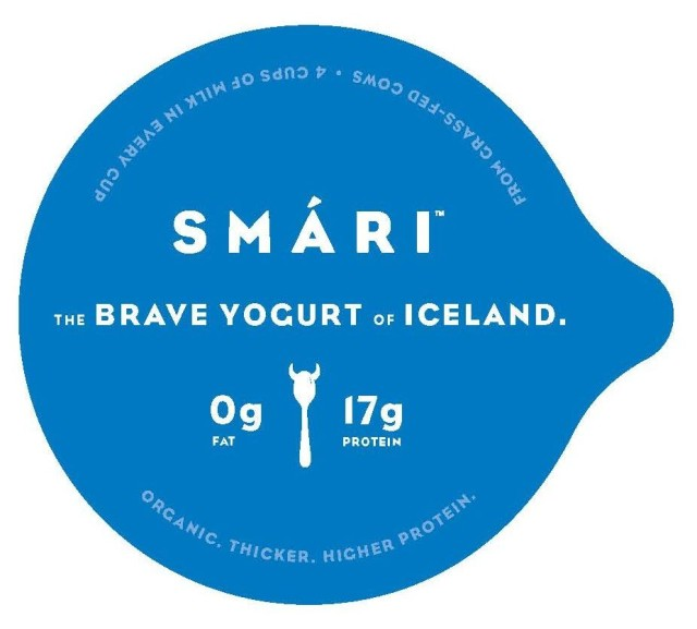 Smari Blueberry Lid