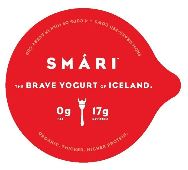 Smari Strawberry Lid